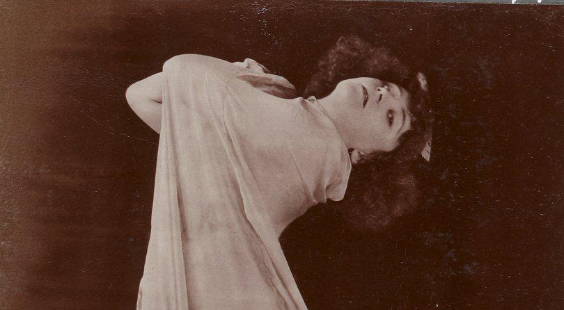 Colette, la danse et le féminisme