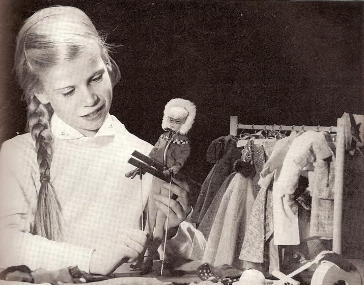Barbie, fossile de mon enfance