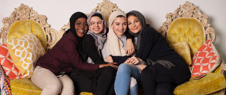 #MuslimWomensDay : Passez le mic' !